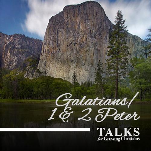 Galatians / 1 & 2 Peter