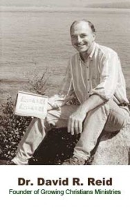 Dr. David R. Reid